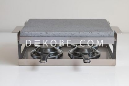 Grilling-Steak-Stone-25x20x3-stainless-steel-support-4-burners-Volcanic-Stone-R1A158-1