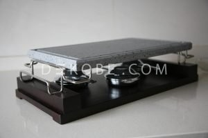 cooking stone 37x23x2 3 burners luxe r1a022 1