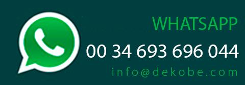 telefono whatsapp dekobecom 480