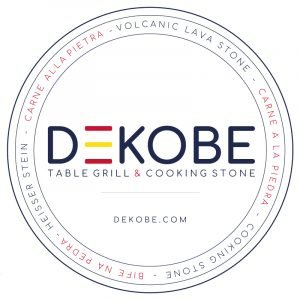 logo circulas dekobe